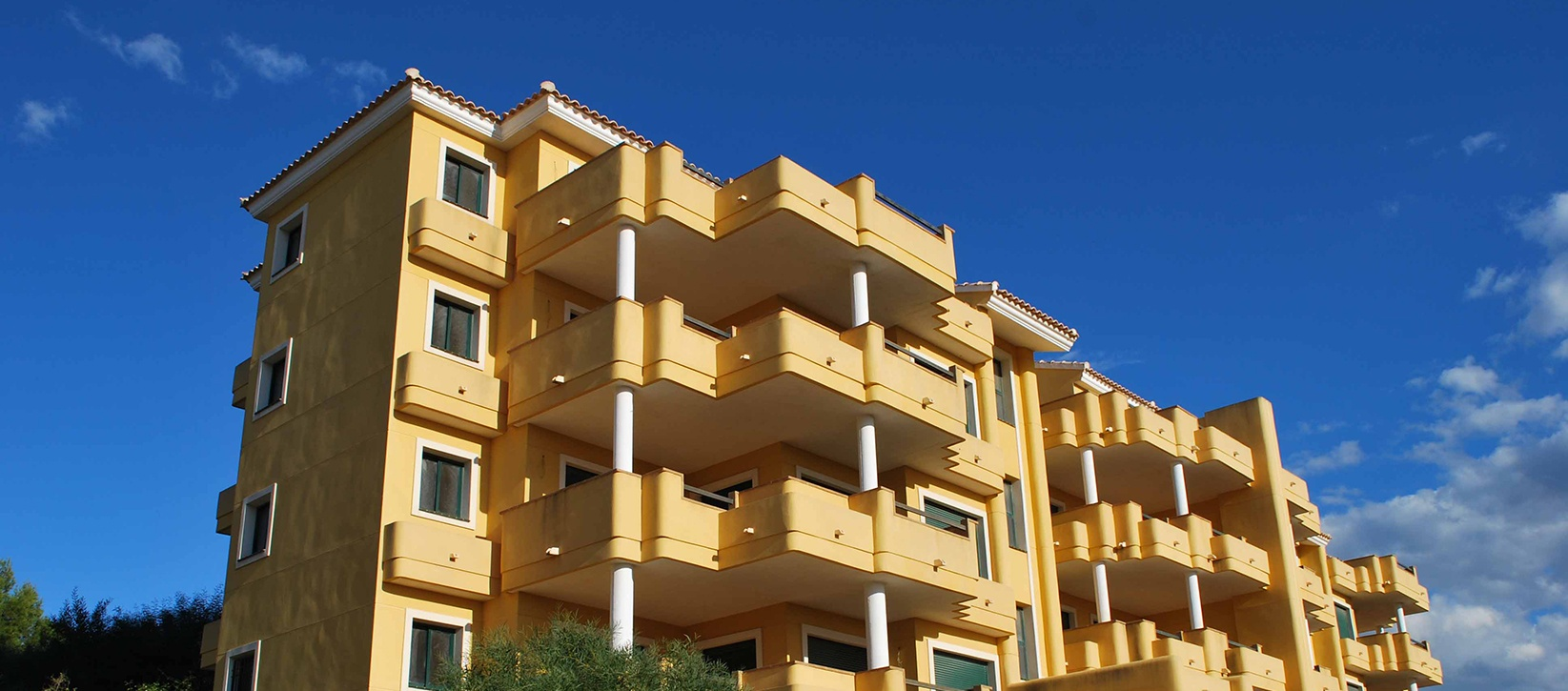 Apartamentos 3